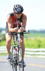 Musselman 70.3 Bike
