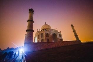 Agra, India, 2013.
