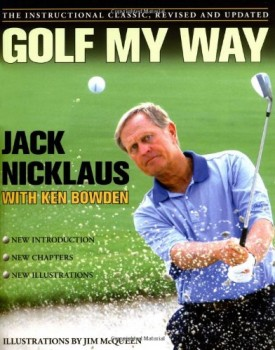 Nicklaus' Golf My Way was originally published in 1974. It has since been updated and has sold over two million copies worldwide.