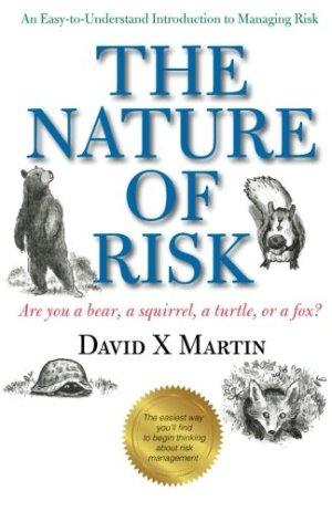 The Nature of Risk by David X Martin