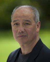 David Yip / Photograph by Sarah Lam