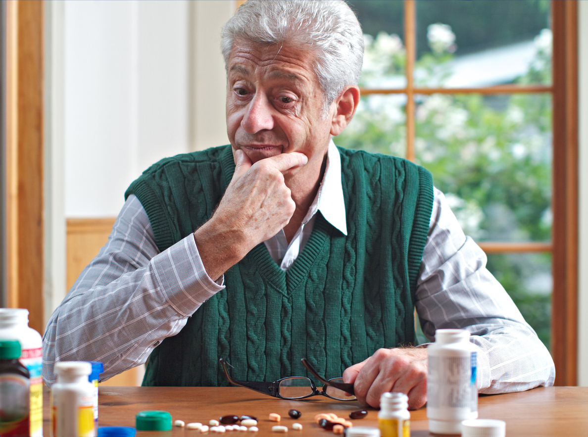 It Is Time For Common Sense Medication Reminders For Seniors