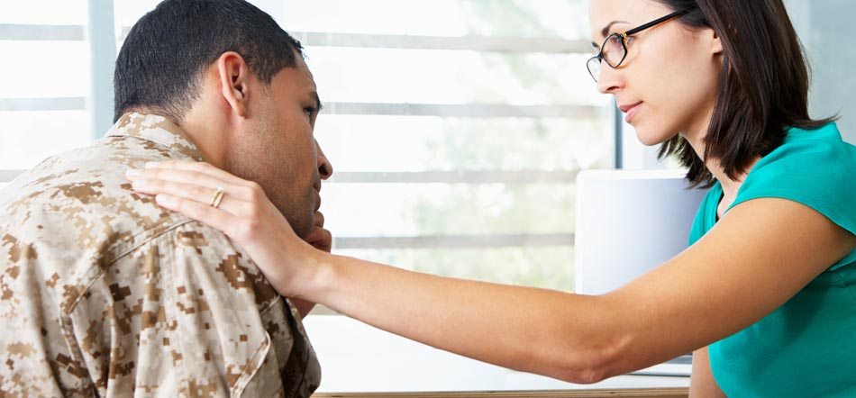 caregivers for injured military - in home care providers