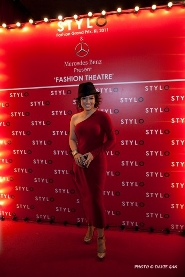 Stylo Fashion Ball 06A
