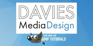 Davies Media Design GIMP Tutorials
