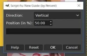 Jaunais ceļvedis pēc dialoga GIMP 2 10