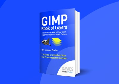 GIMP Book of Layers Medlemnedladdning