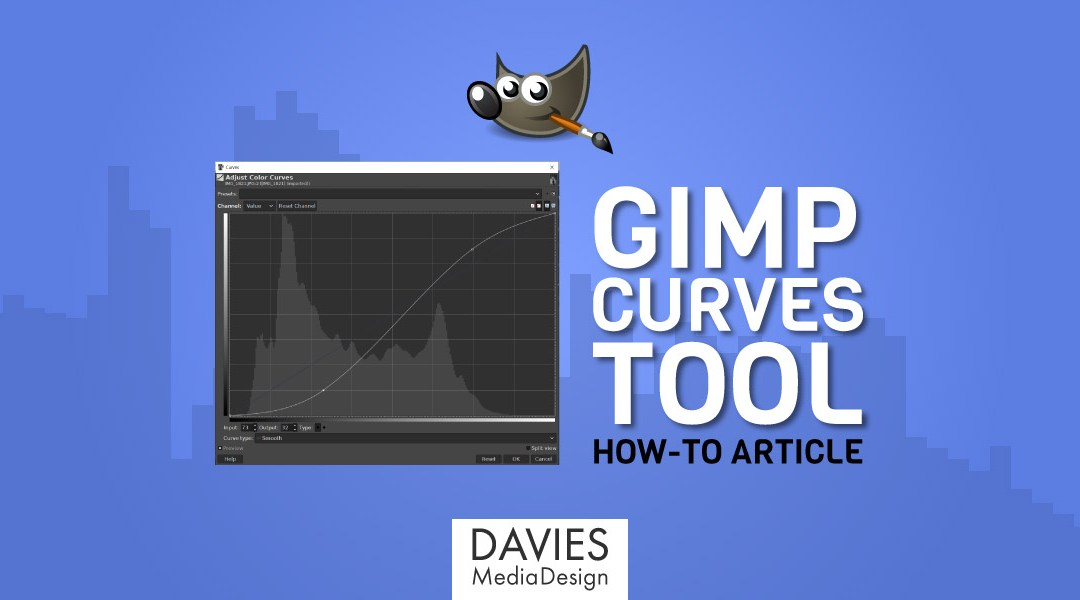 Artigo-GIMP-Curves-Tool-How-Article-Featured