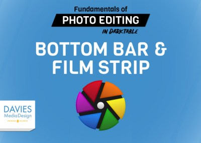 Lecture 12: Bottom Bar & Film Strip