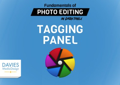Lecture 15: Tagging Panel