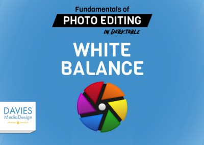Lecture 21: White Balance