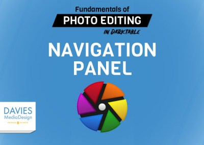 Lecture 7: Navigation Panel