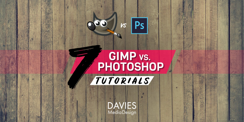 GIMP-vs-Photoshop-7-Tutorials-2020-Article-Featured
