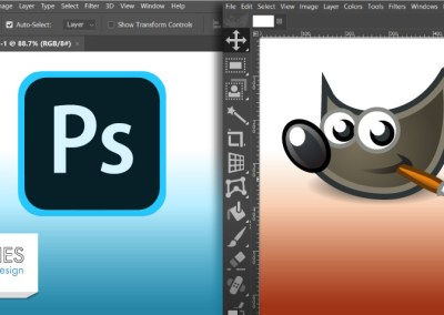 Photoshop vs GIMP: een complete vergelijking