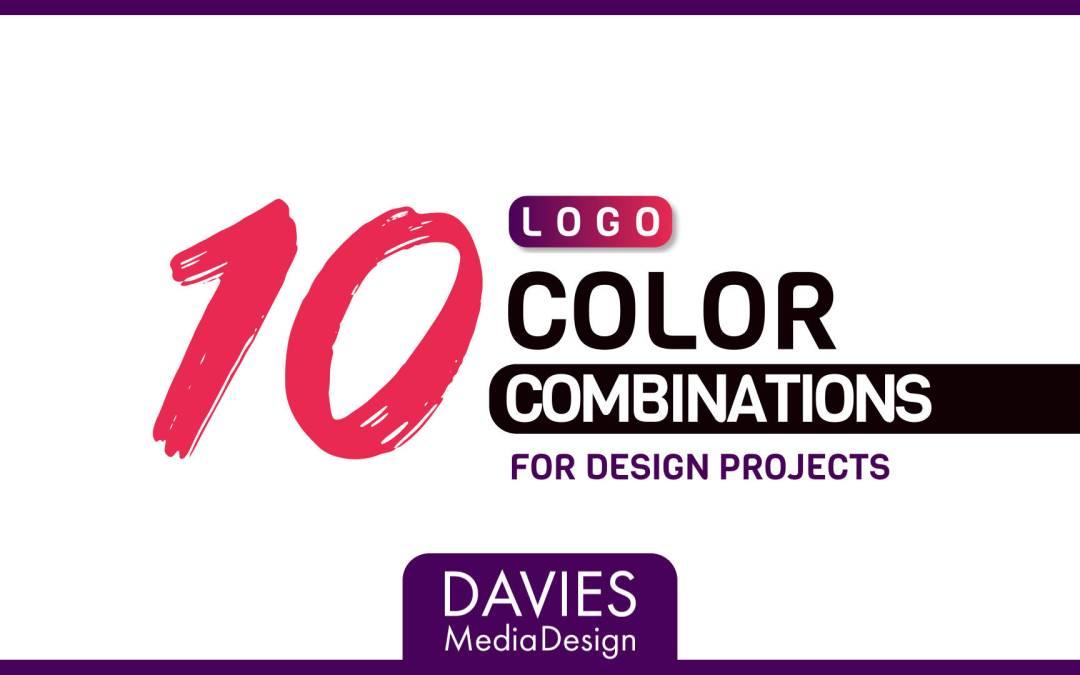 10 Logo Color Combinations for Your Design Projects