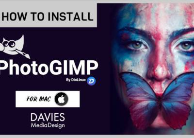 Comment installer PhotoGIMP (MAC) »wiki utile Le moyen le plus simple de passer de Photoshop à GIMP