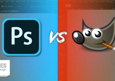 Photoshop vs GIMP: A Complete Comparison
