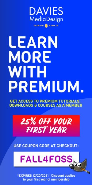 DMD Premium Sale Fall 2021