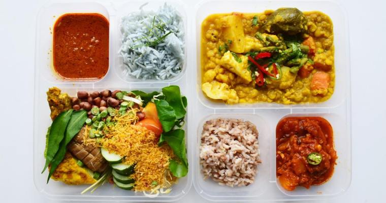 12 Vegan Food Delivery Services You Should Know About (Klang Valley + 1 Nationwide!)
