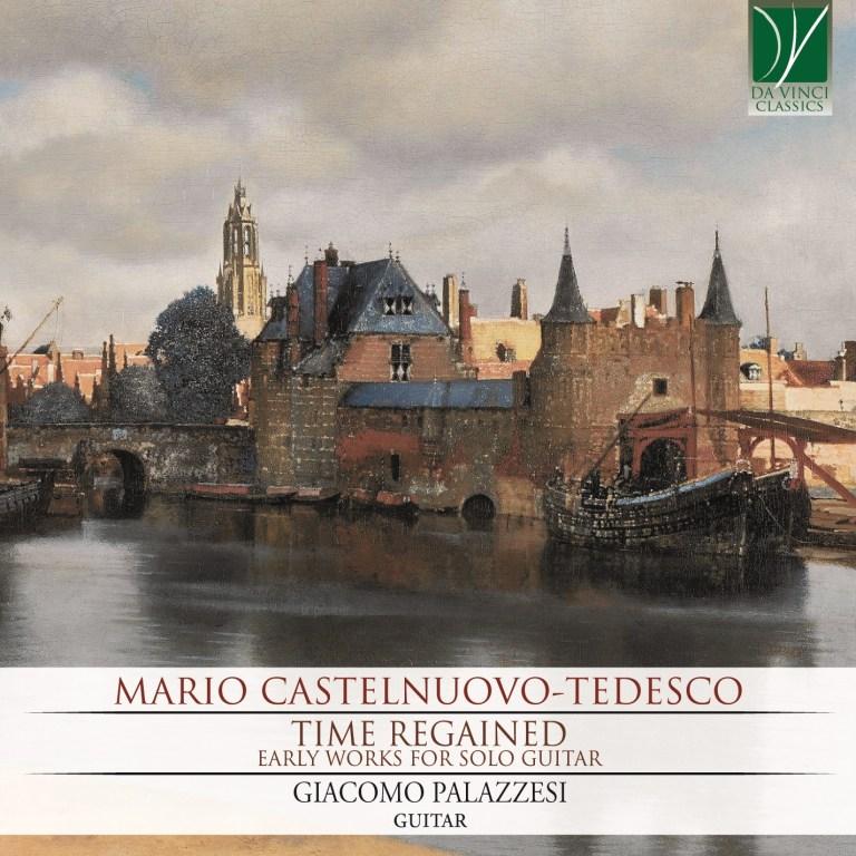 171 Castelnuovo-Tedesco Palazzesi