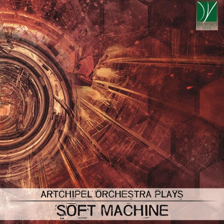 173 Soft Machine