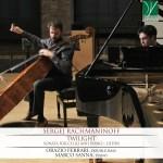 255 Rachmaninoff Ferrari