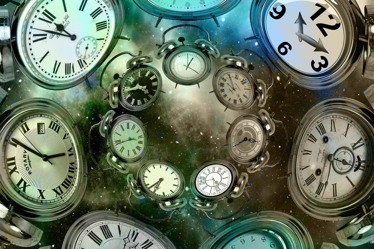 Tiempo circular