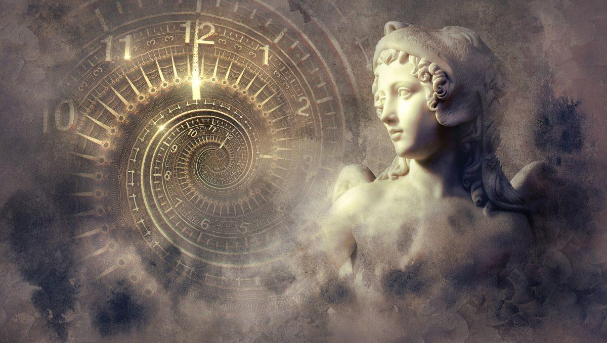 El tiempo circular y la religión