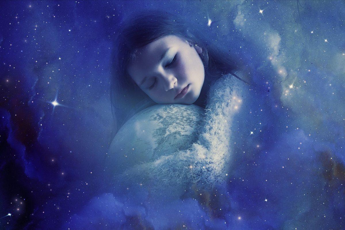 Sueños lúcidos. Controla tus sueños