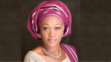 Lazy Youth Always Flocking Around My Husband For Free Money – Remi Tinubu