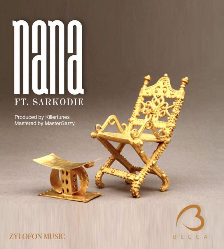 Becca – Nana Ft. Sarkodie