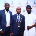 BlackHouse Media Founder and CEO, Ayeni Adekunle Named Fellow of the National Institute of Marketing of Nigeria
