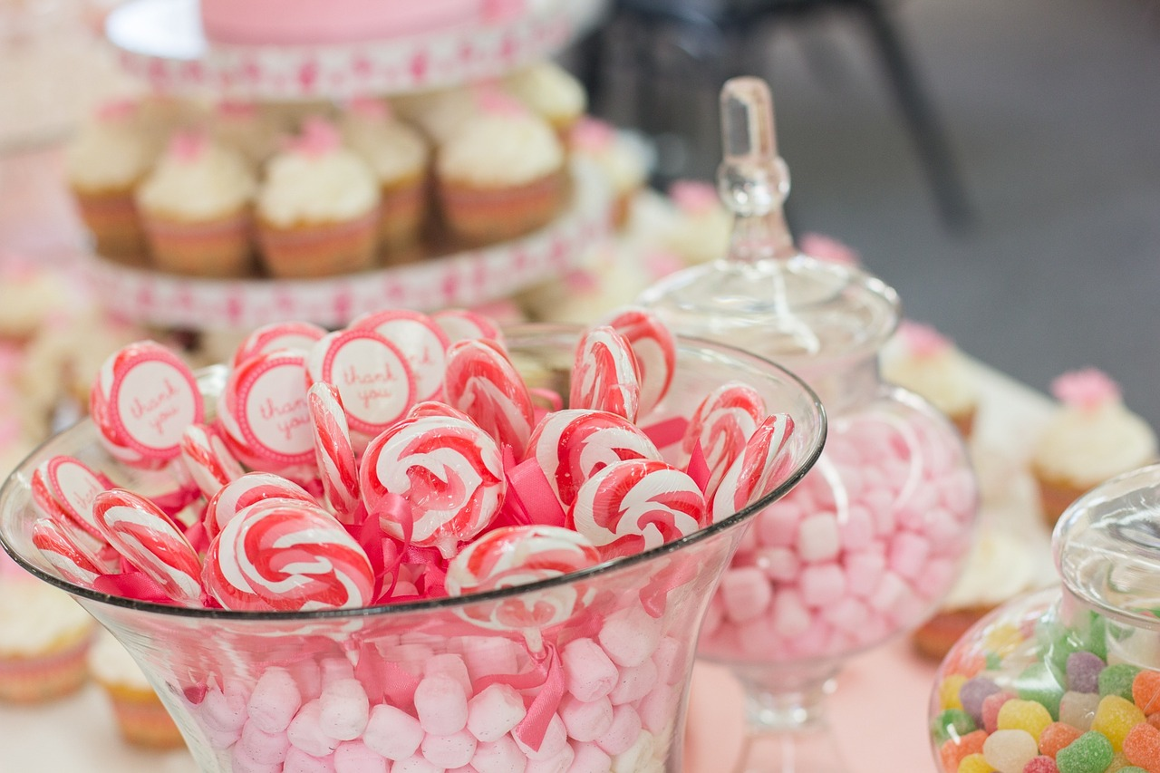 Wedding Favors for Every Theme | DaVinci Bridal Blog