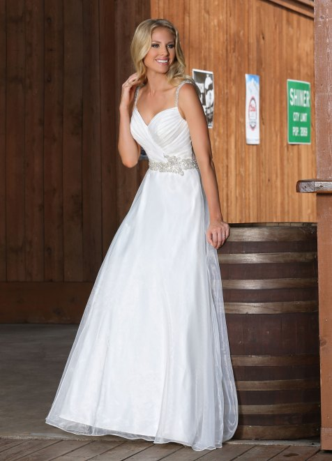 How To Choose Your Wedding Dress By Body Type 6 Important