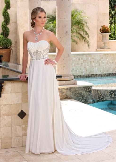 Wedding Dress by Body Type