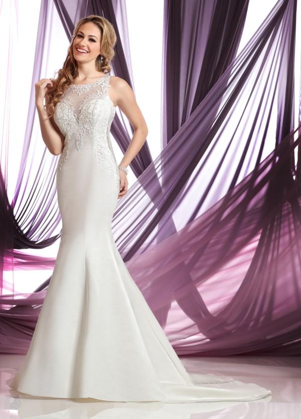 Wedding Dress by Body Type: