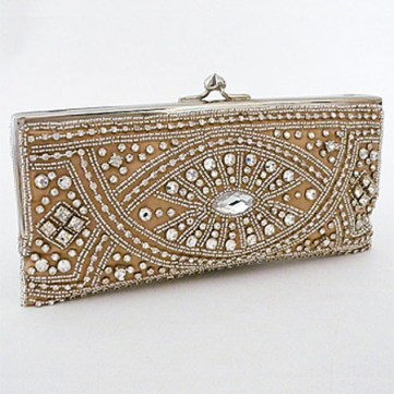 wedding handbag