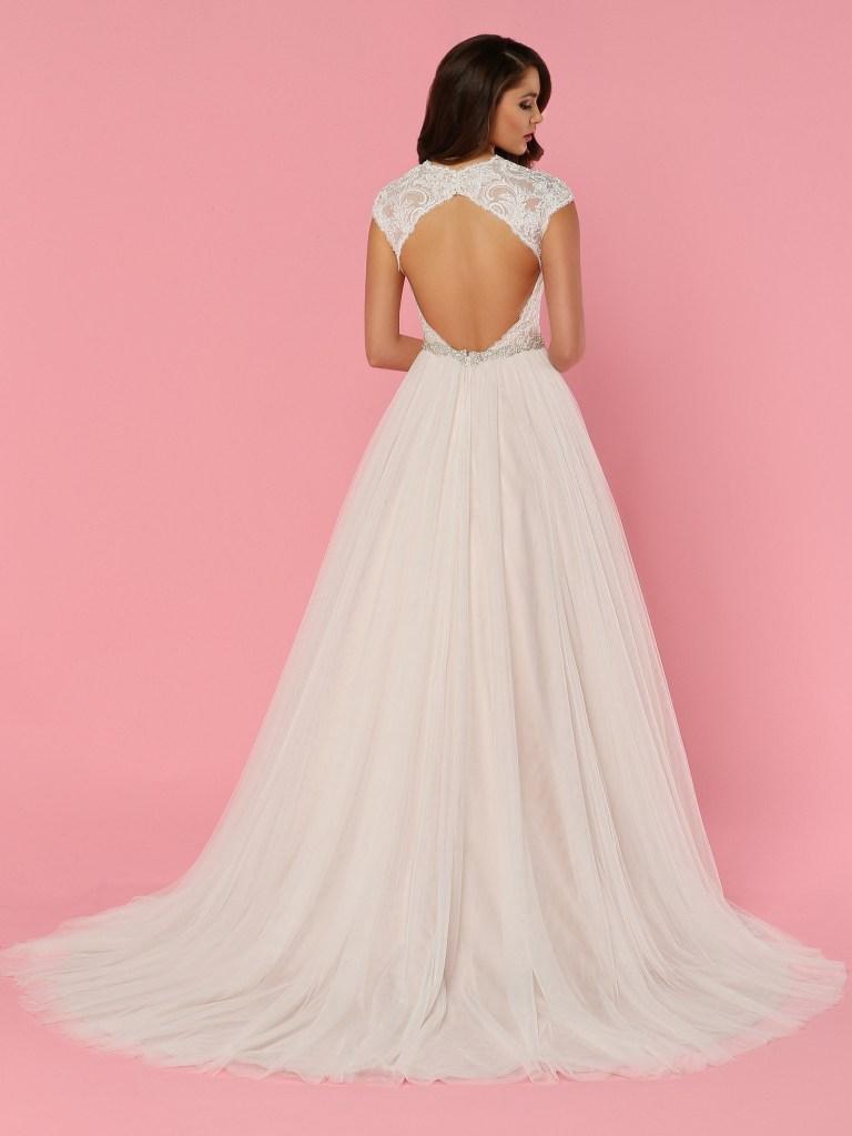 DaVinci Wedding Dresses | Style 50456 – DaVinci Bridal Collection ...