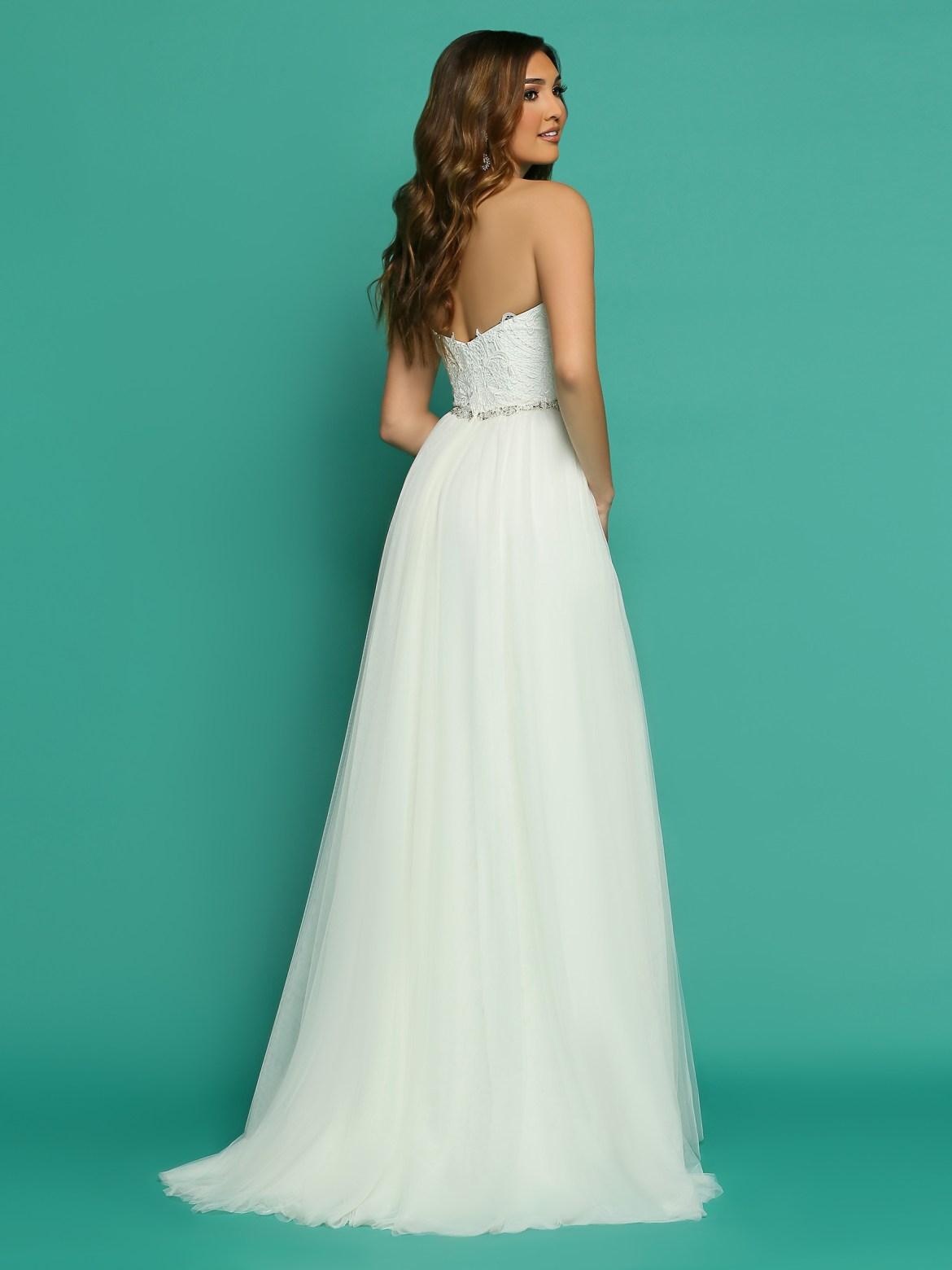 Informal Destination Wedding Dresses: Ball Gowns, Detachable Trains ...