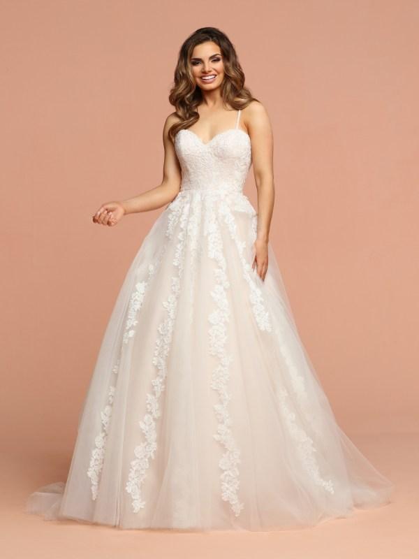 Summer 2019 Formal Wedding Dress Preview Davinci Bridal Blog
