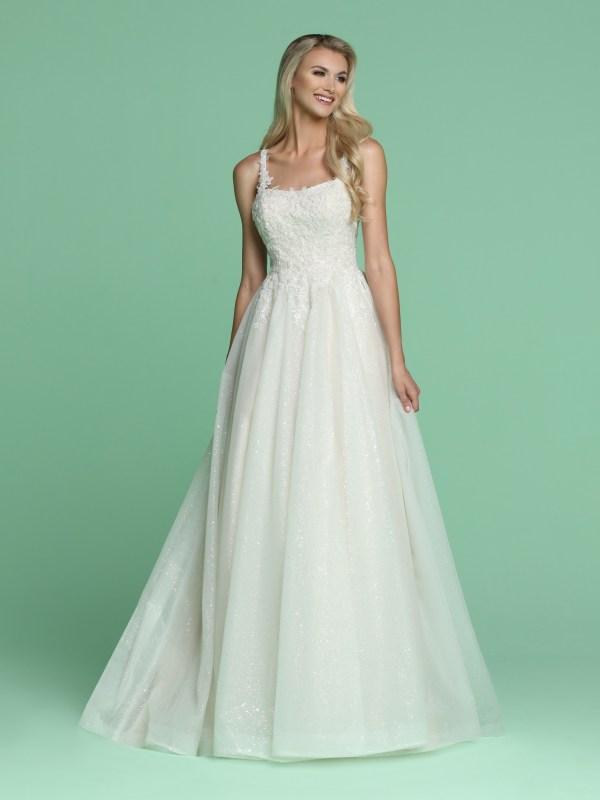 Allover Sparkle Wedding Dresses For 2020 Davinci Bridal Blog,80s Wedding Dress For Sale