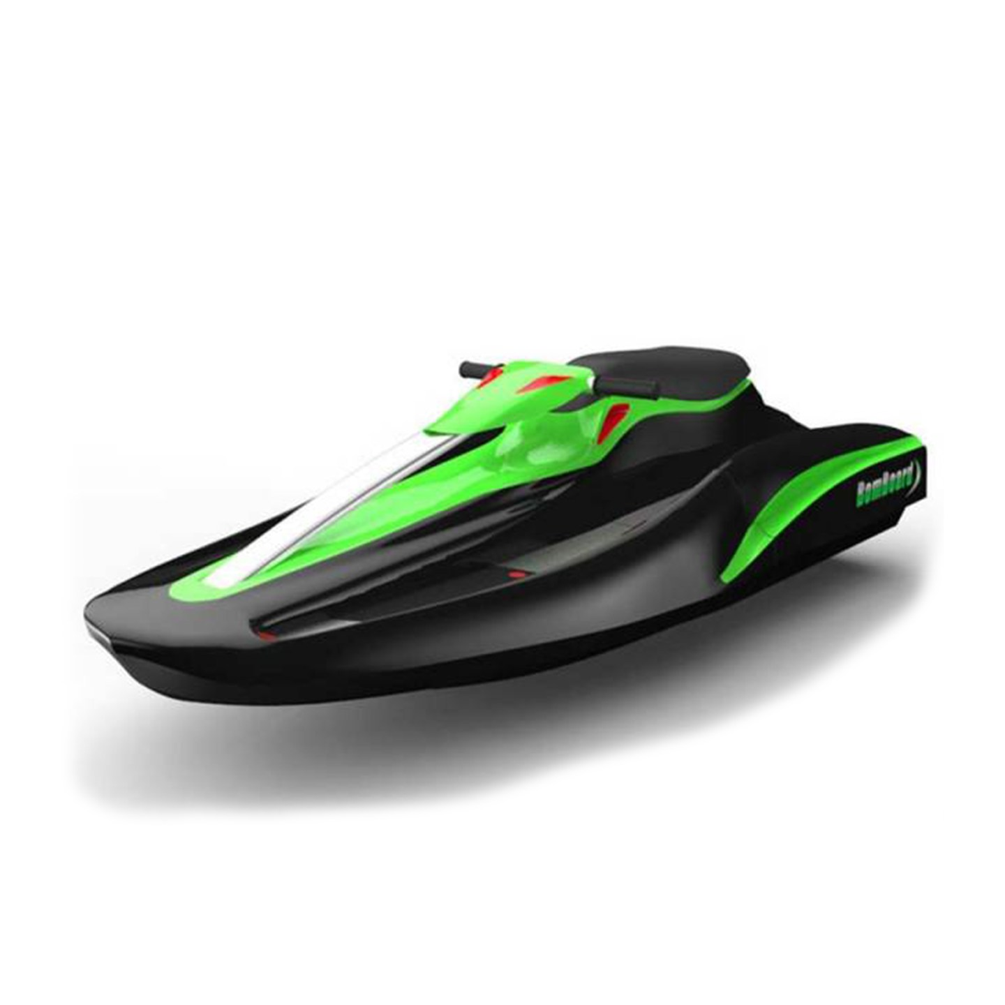 bomboard personal watercraft rendering