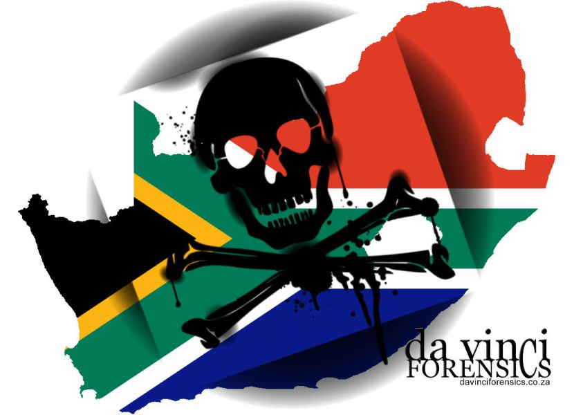 data breach south africa