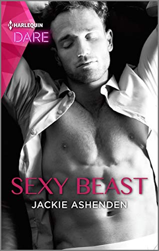 Sexy Beast by Jackie Ashenden