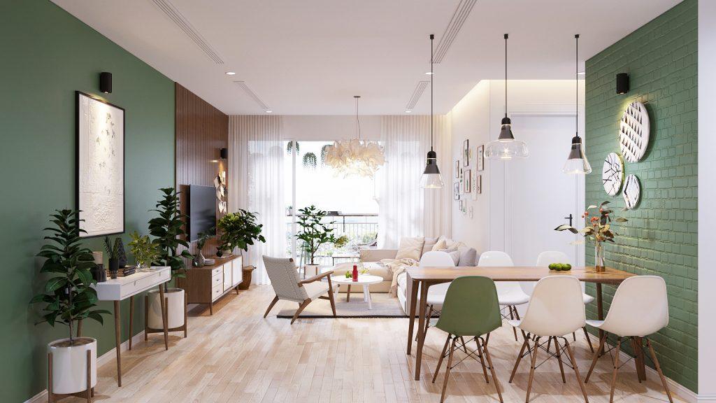 HOME DESIGNING: Modern Scandinavian Style Home Design For