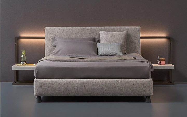 FLOU: Create Your Own Atmosphere With The Continuum Bed