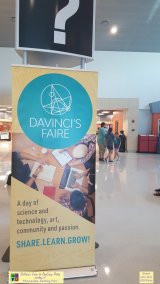 2017 DaVinci's Faire _ BarCamp Manasota Family Fun (1)
