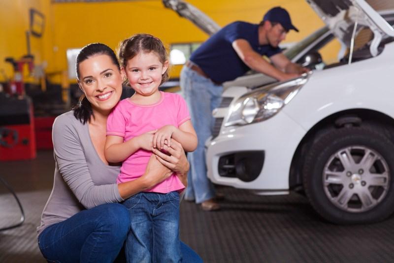 Davis Auto Care Expert Auto Repair Shop Brake Repair Auto Service Vehicle Maintenance