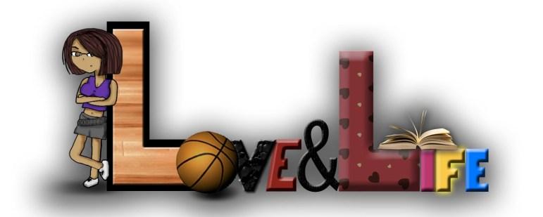 Love&Life Logo