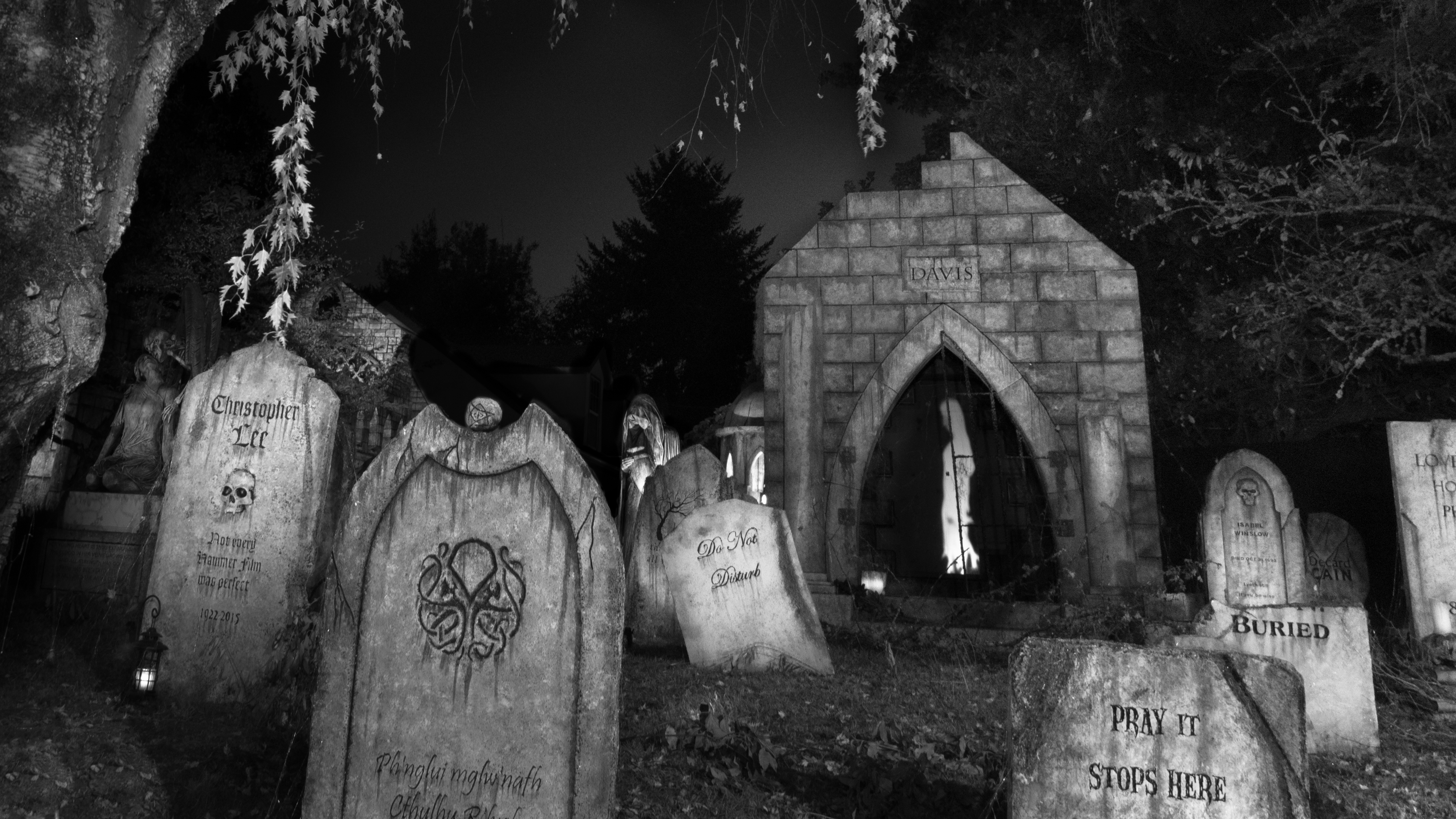 october 2017 davis graveyard